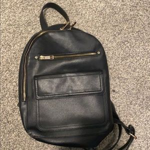 Gap Backpack Purse